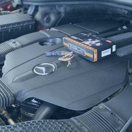 установка иммобилайзера игла на авто в спб